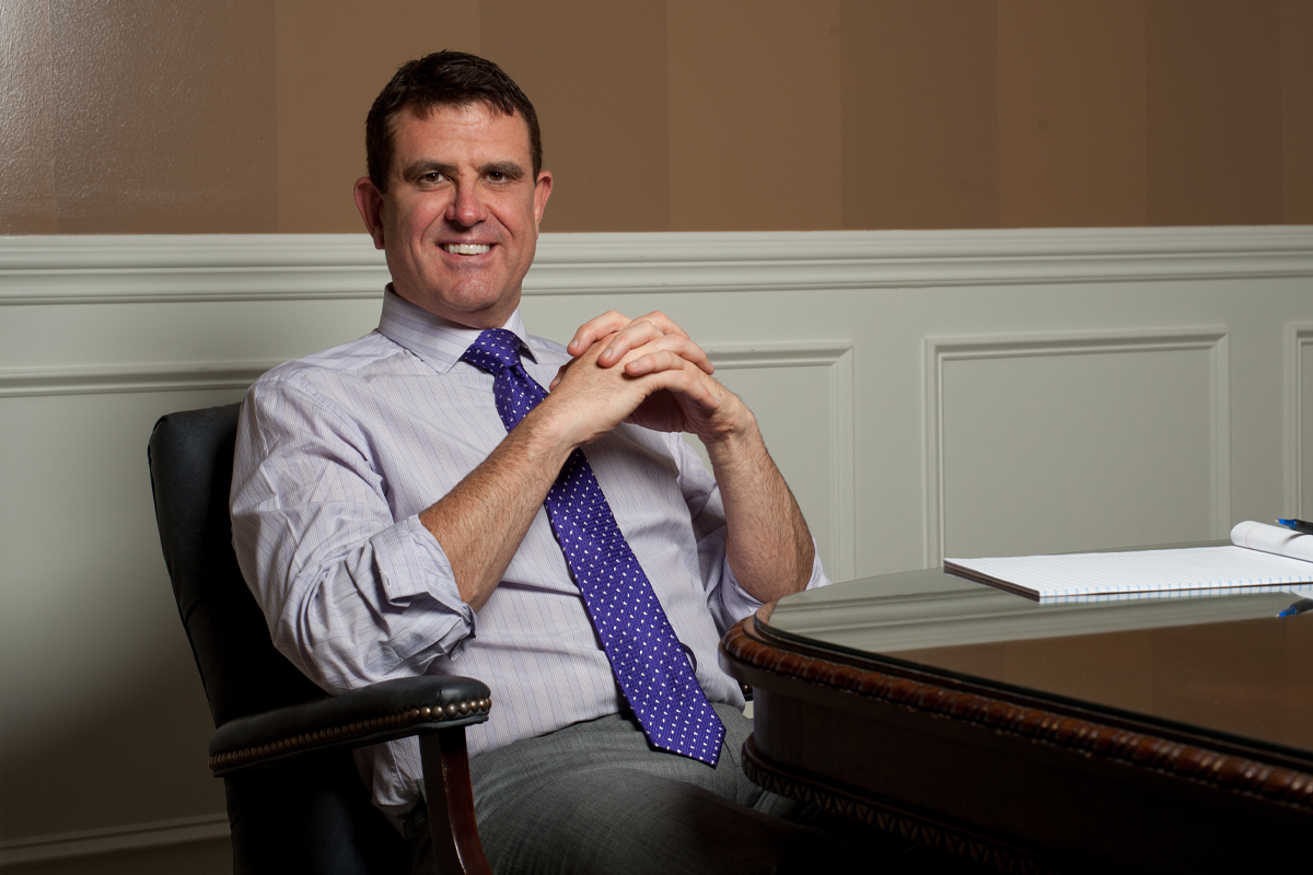 Got Burned By A Legal Problem? Get Help From An Attorney